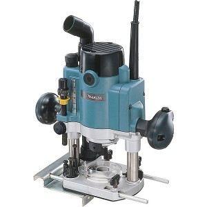 Makita RP0910J - Défonceuse 8 mm 900W