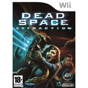 Dead Space : Extraction [Wii]