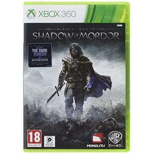 Middle-Earth: Shadow of Mordor [import europe] [XBOX360]