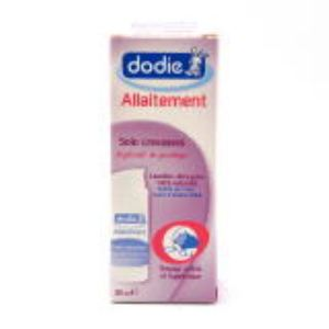 Dodie Soin mamelons sensibles