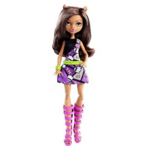 Mattel Monster High Goule Lagoona