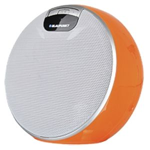 Blaupunkt BT 10e - Enceinte portable Bluetooth