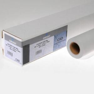 """Canson 200062490 - Rouleau papier Standard Plus Opaca PM 36""""/0.914x50m 90g/m², blanc"""