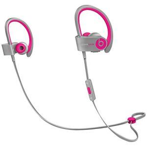 Beats By Dre Powerbeats 2 - Écouteurs sans fil tour d'oreilles avec micro