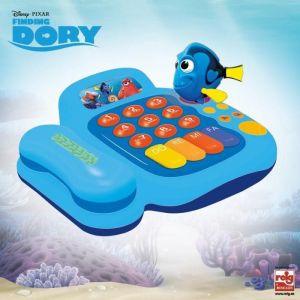 Farelek Piano téléphone Dory