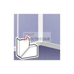 Legrand Angle plat variable pour moulure - 32x16mm - DLPlus
