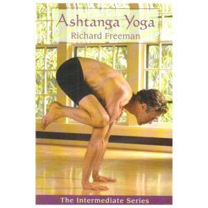 Richard Freeman : Ashtanga Yoga, the Intermediate Series