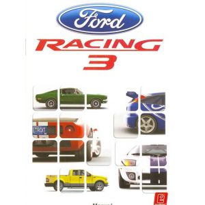 Ford Racing 3 [PC]