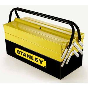 Stanley 1-94-738 - Boîte à outils métallique 5 tiroirs