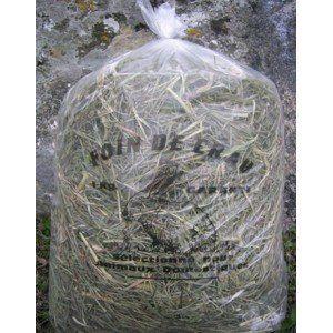 Foin de crau odorant AOC 1Kg