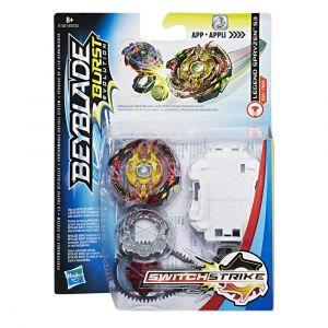 Hasbro Starter Pack Beyblade Burst Spryzen S3