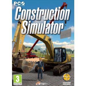 Construction Simulator [PC]