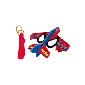 Eolo sport Avion Styro Spiderman