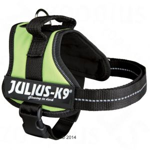 Julius K9 Harnais Power taille S