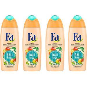 FA Crème douche soin parfum mangue et fleur de vanille