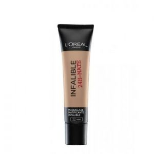 L'Oréal Infaillible 24H mat 32 Ambre