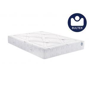 Bultex Matelas I-NOVO 9300 25 cm 140x190