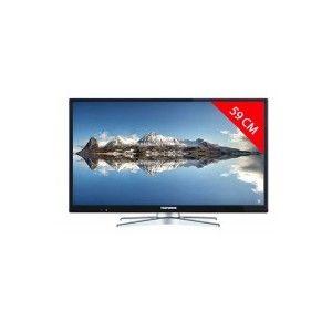 Telefunken S24N01NC16 - TV LED 60 cm