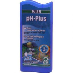 JBL Élévateur de PH pH-Plus 100 ml (DLUO 3 mois)