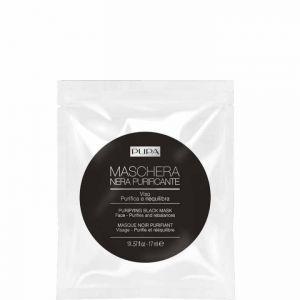 Pupa Masque Noir Purifiant Visage - 17 ml