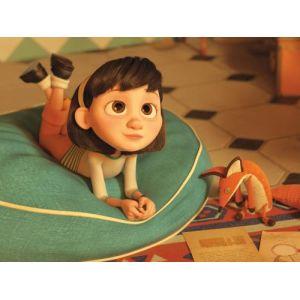 Image de Hape 3 puzzles Le Petit Prince rêve éveillé (12 pièces)