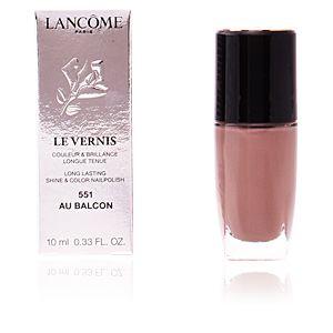Lancôme Le Vernis 551 Au Balcon - Couleur & brillance longue tenue