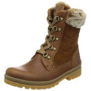 Panama Jack Boots TUSCANI Marron - Taille 36,37,38,39,40,41