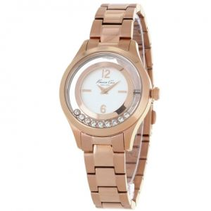Kenneth Cole IKC4943 - Montre pour femme Transparency