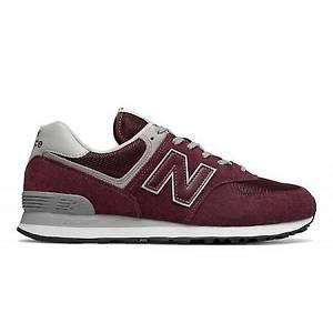 New Balance Ml574 chaussures bordeaux 40 EU