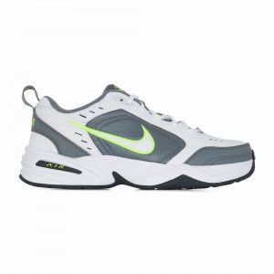 Nike Chaussure de fitness et lifestyle Air Monarch IV - Blanc - Taille 40