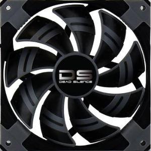 Aerocool Dead Silence 120 mm - Ventilateur PC 55 CFM 15 dB