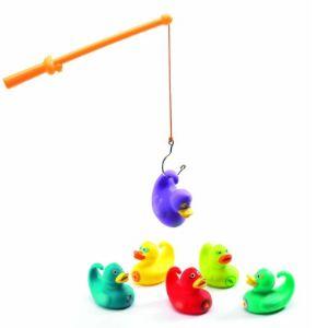 Djeco Pêche aux canards Ducky