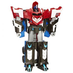 Hasbro Transformers Rid Mega - Optimus Prime