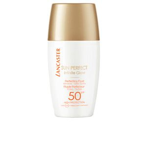 Lancaster Sun Perfect - Fluide Perfecteur Anti-rides & Taches - 30 ml - SPF 50