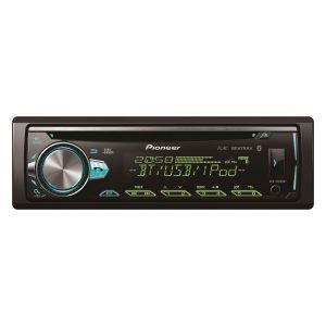 Pioneer DEH-S5000BT - Autoradio MP3 Mixtrax CD USB iPod Bluetooth