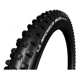Michelin Pneu vtt mud enduro competition line 27 5 tubeless ready souple gravity shield magi x e bike 2 25