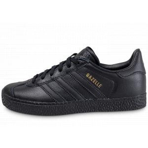 Adidas Gazelle C, Chaussures de Sport Mixtes Enfant, Noir