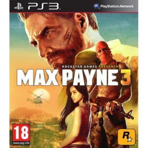 Image de Max Payne 3 [import espagnol] [PS3]
