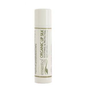Essential Care Organic lip silk - Baume à lèvres bio