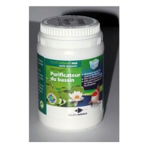 Aquatic Science NEOBAC006F - Purificateur de bassin Bactogen 150 gr