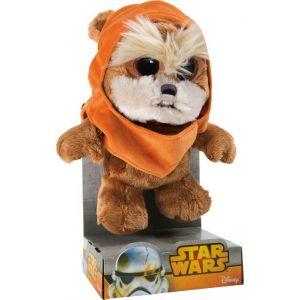 Peluche Star Wars : Ewok
