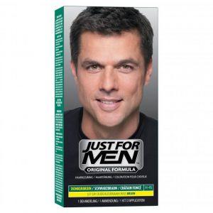 Just for Men Châtain Foncé - Coloration cheveux pour homme