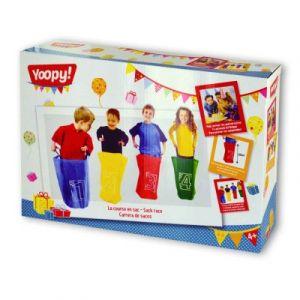 Yoopy La course en sac