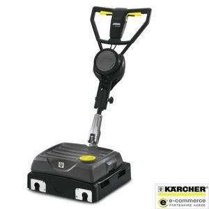 Kärcher BRS 40/1000 C - Monobrosse rouleaux 2100W