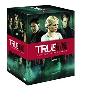 True Blood - L'intégrale de la série