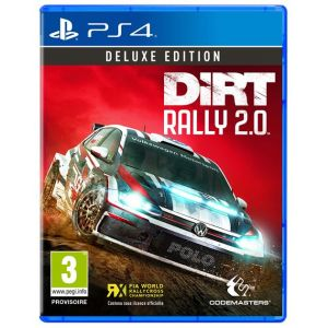 DiRT RALLY 2.0 - Deluxe Edition [PS4]
