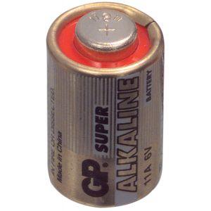 GP Blister de 1 pile alcalines AAAA