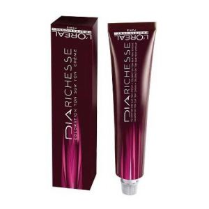 L'Oréal Dia Richesse N°7.23 Toffee - Coloration semi permanente