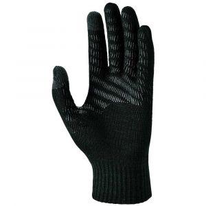 Nike Gants knitted tech et grip noir l xl