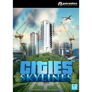 Cities Skylines [PC]